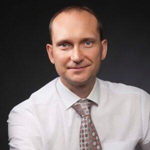 Alexey Shovkin